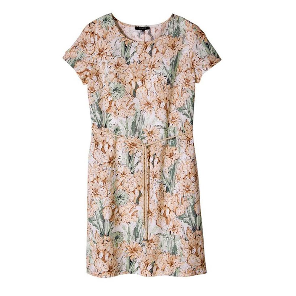 پیراهن زنانه اسمارا کد 439