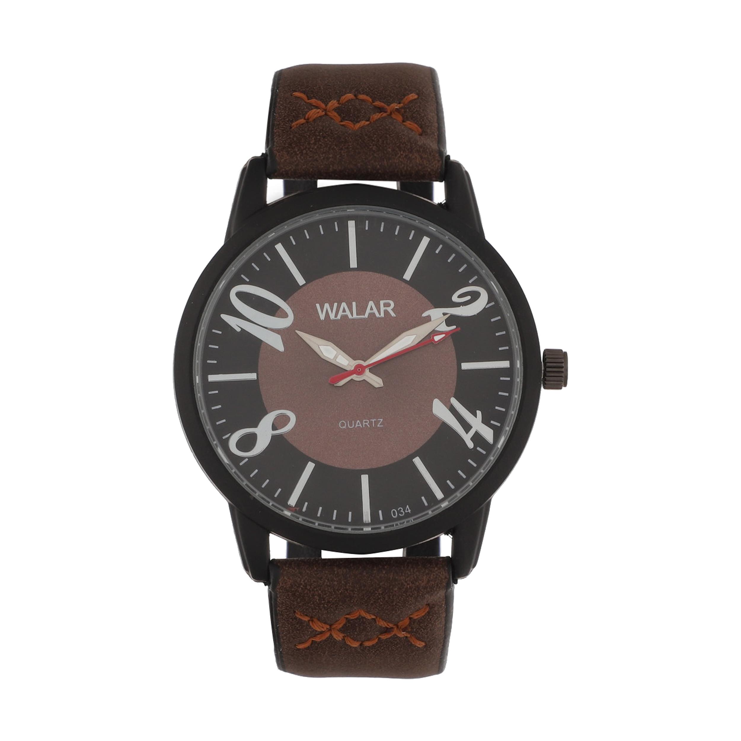 ساعت مچی عقربه ای والار مدل X141              خرید (⭐️⭐️⭐️)