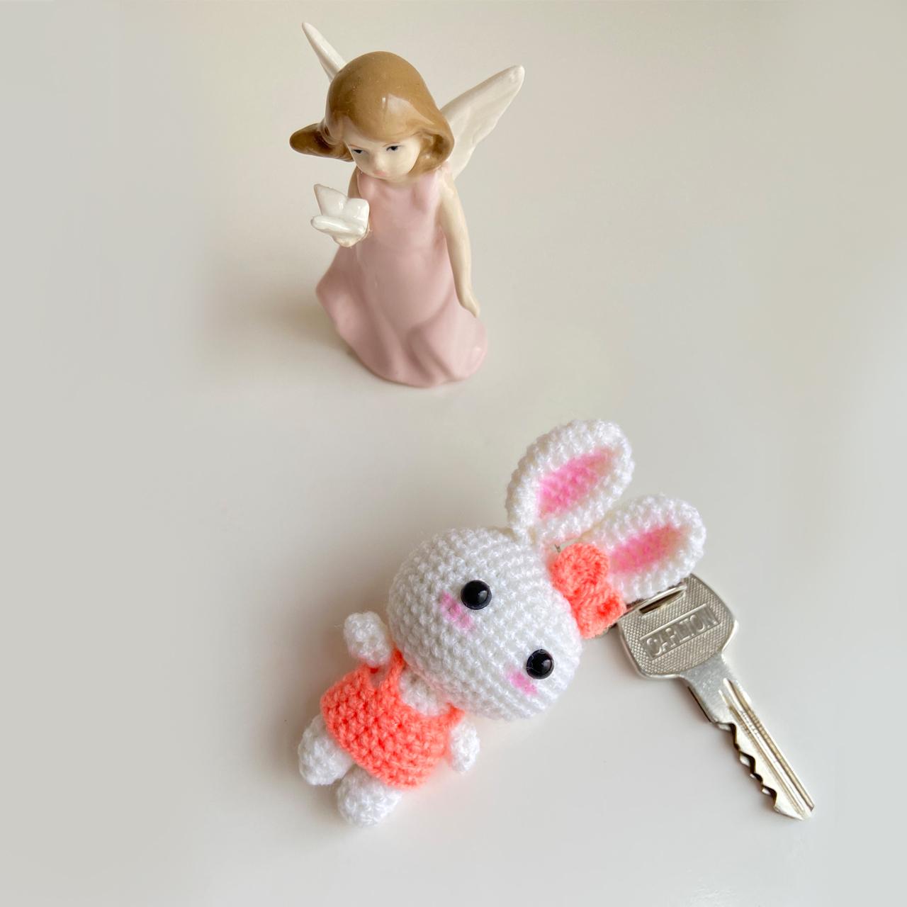 خرید                      جاکلیدی طرح خرگوش کد 1