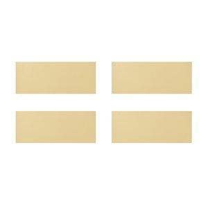 ترمز فرش مدل H4 بسته 4 عددی