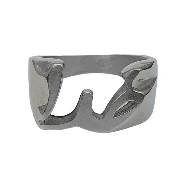 انگشتر لاکی ویش مدل خدا کد S-01