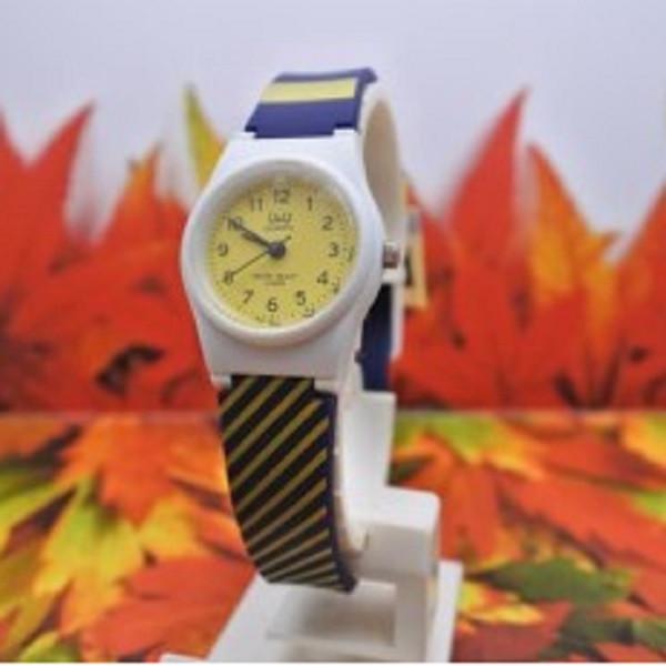 ساعت مچی عقربه ای بچگانه کیو اند کیو مدلVP47J032Y