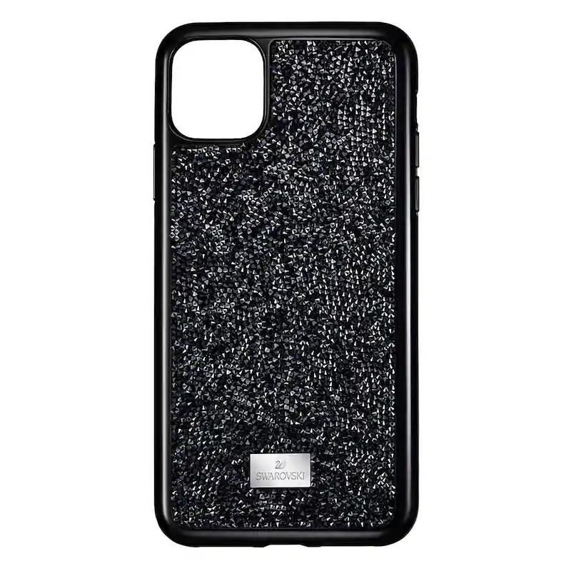 کاور سواروسکی مدل glam rock مناسب برای گوشی موبایل اپل iphone 11 pro max