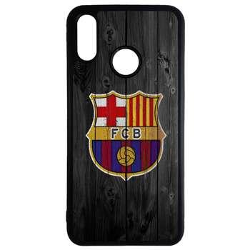 کاور طرح بارسلونا کد 11050646 مناسب برای گوشی موبایل هوآوی y7 2019