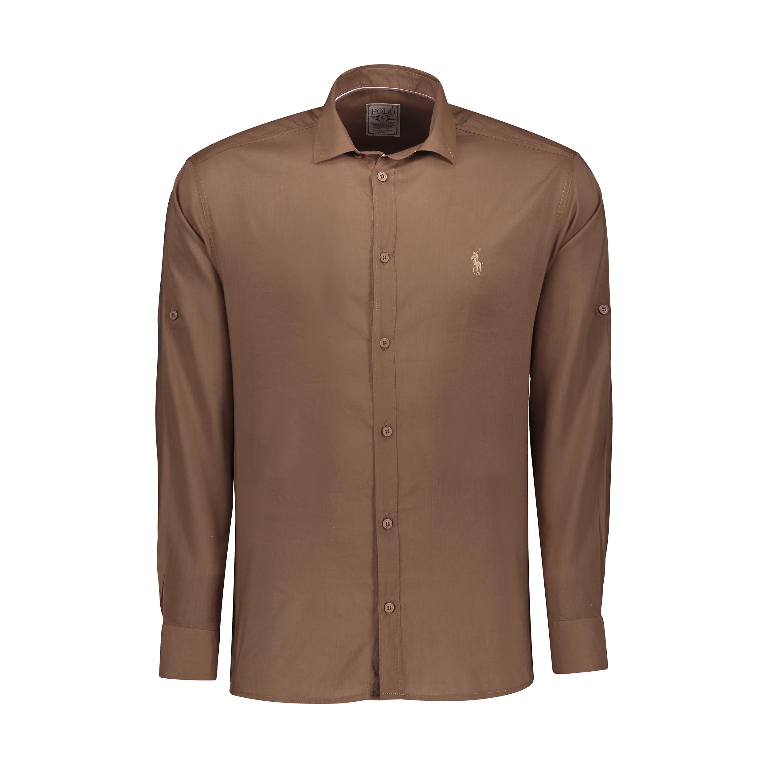 پیراهن مردانه کد 0089S08