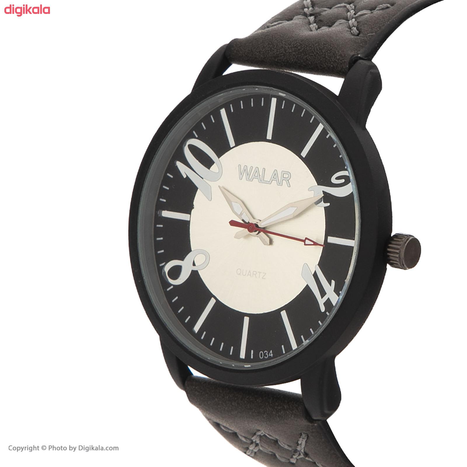 ساعت مچی عقربه ای والار مدل X149