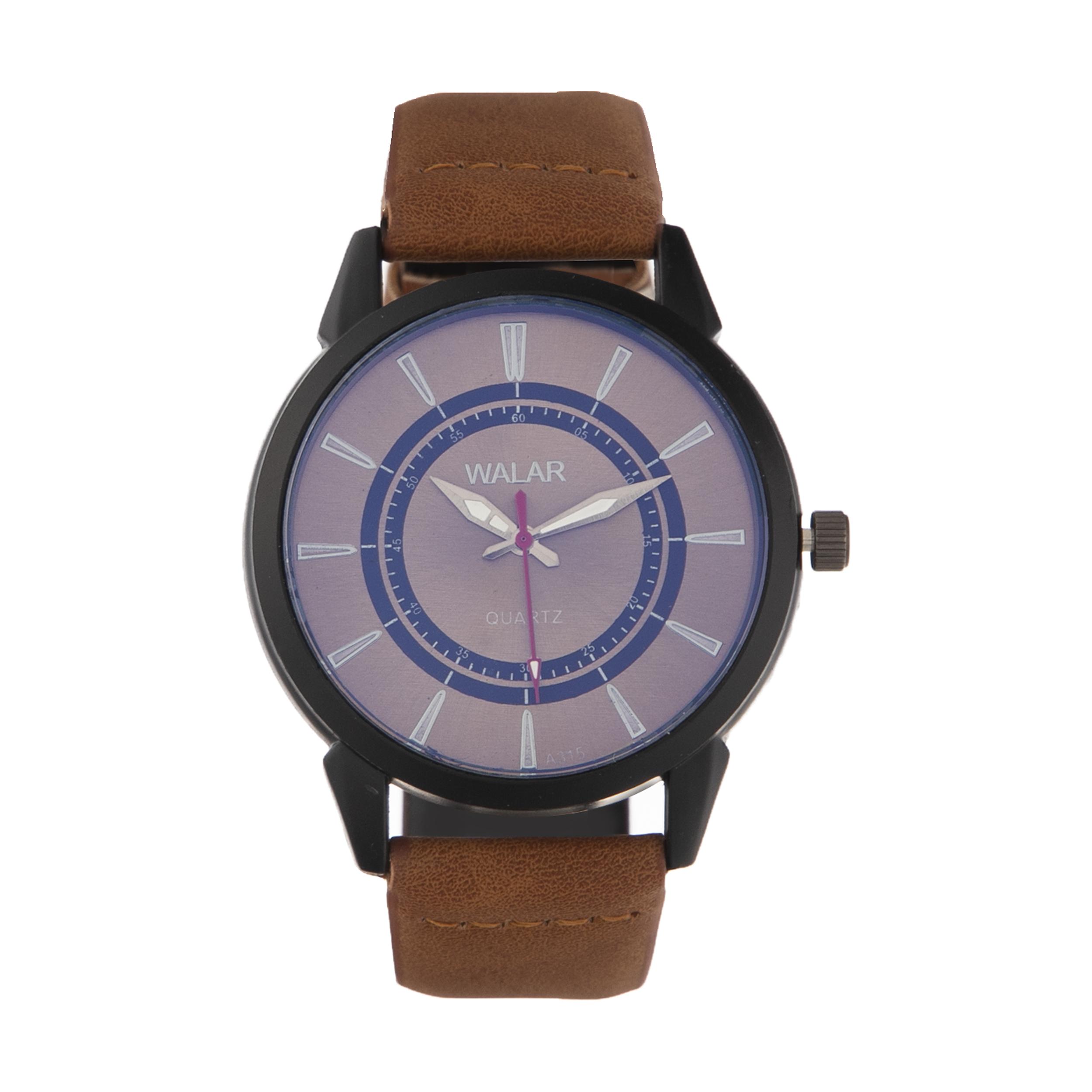 ساعت مچی عقربه ای والار مدل X150              خرید (⭐️⭐️⭐️)
