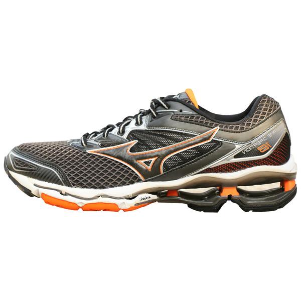 کفش مخصوص پیاده روی مردانه میزانو مدل WAVE CREATION 18 کد J1GC160109