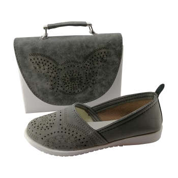 ست کیف و کفش زنانه کد zero-98