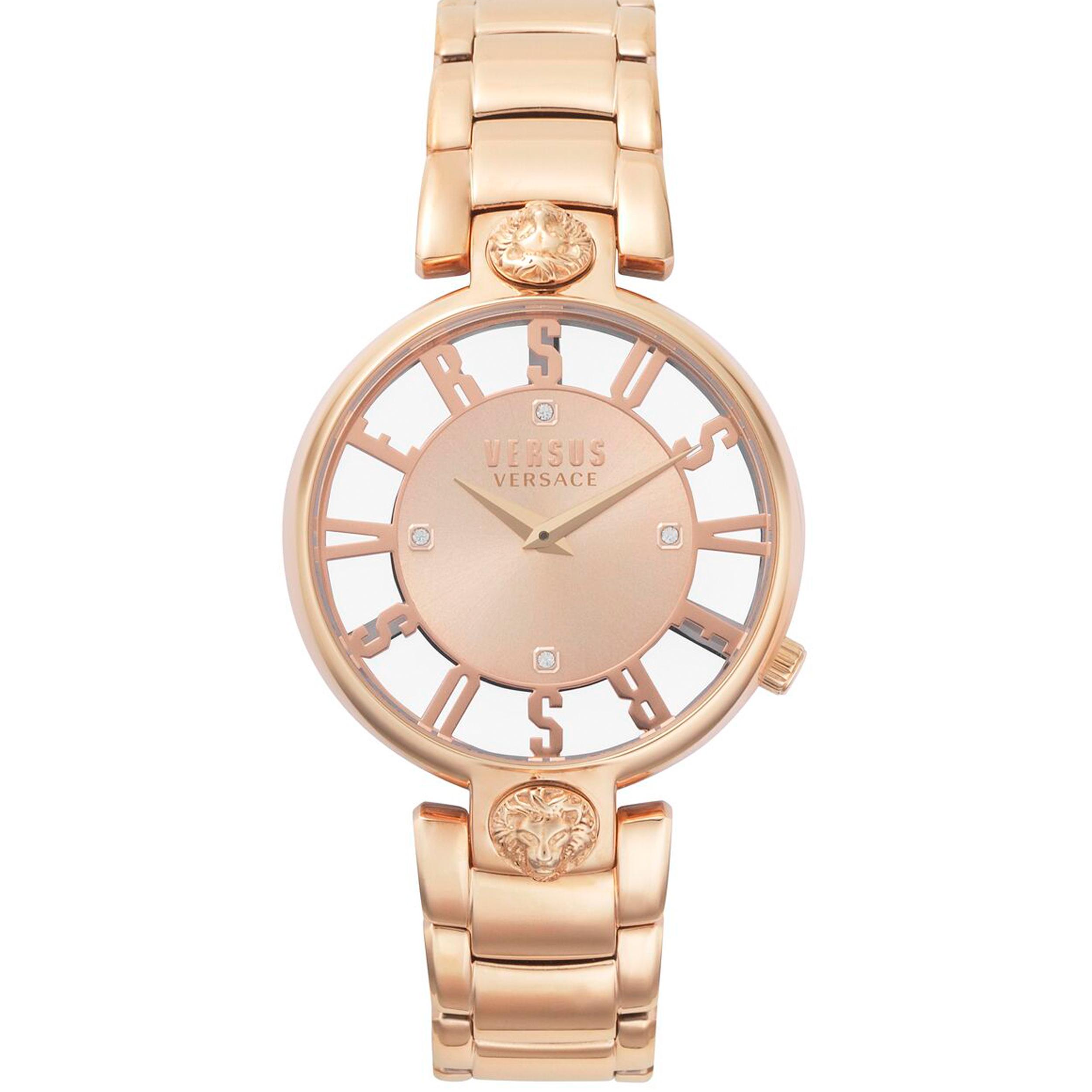 ساعت مچی عقربه ای زنانه ورسوس ورساچه مدل VSP490718