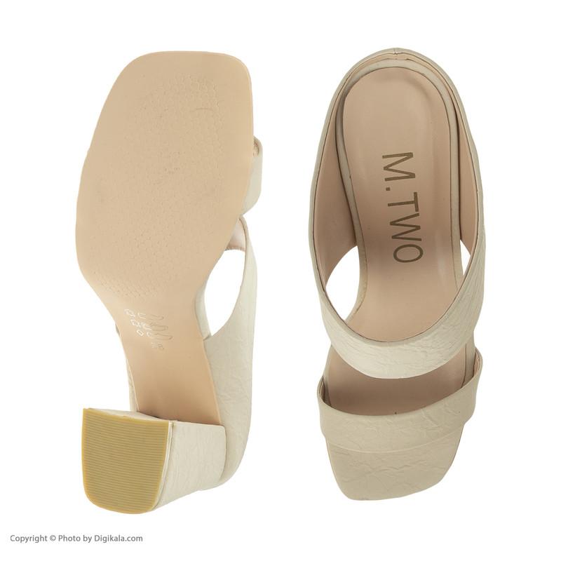 کفش زنانه ام تو مدل 1007-43