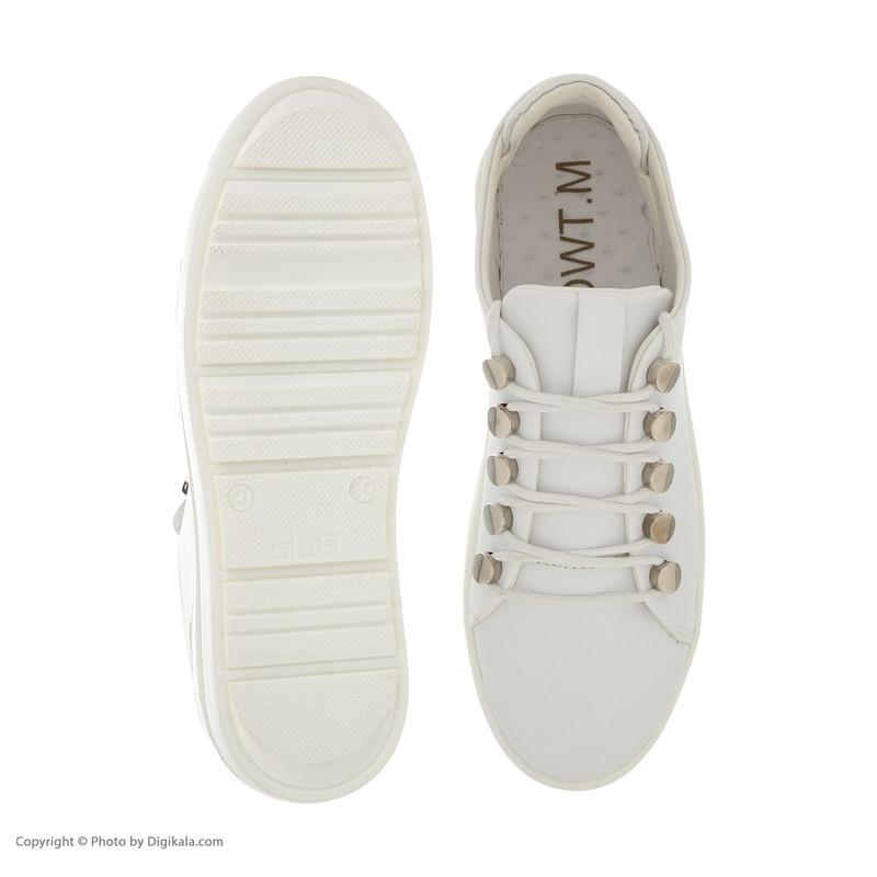 کفش روزمره زنانه ام تو مدل 1000-01