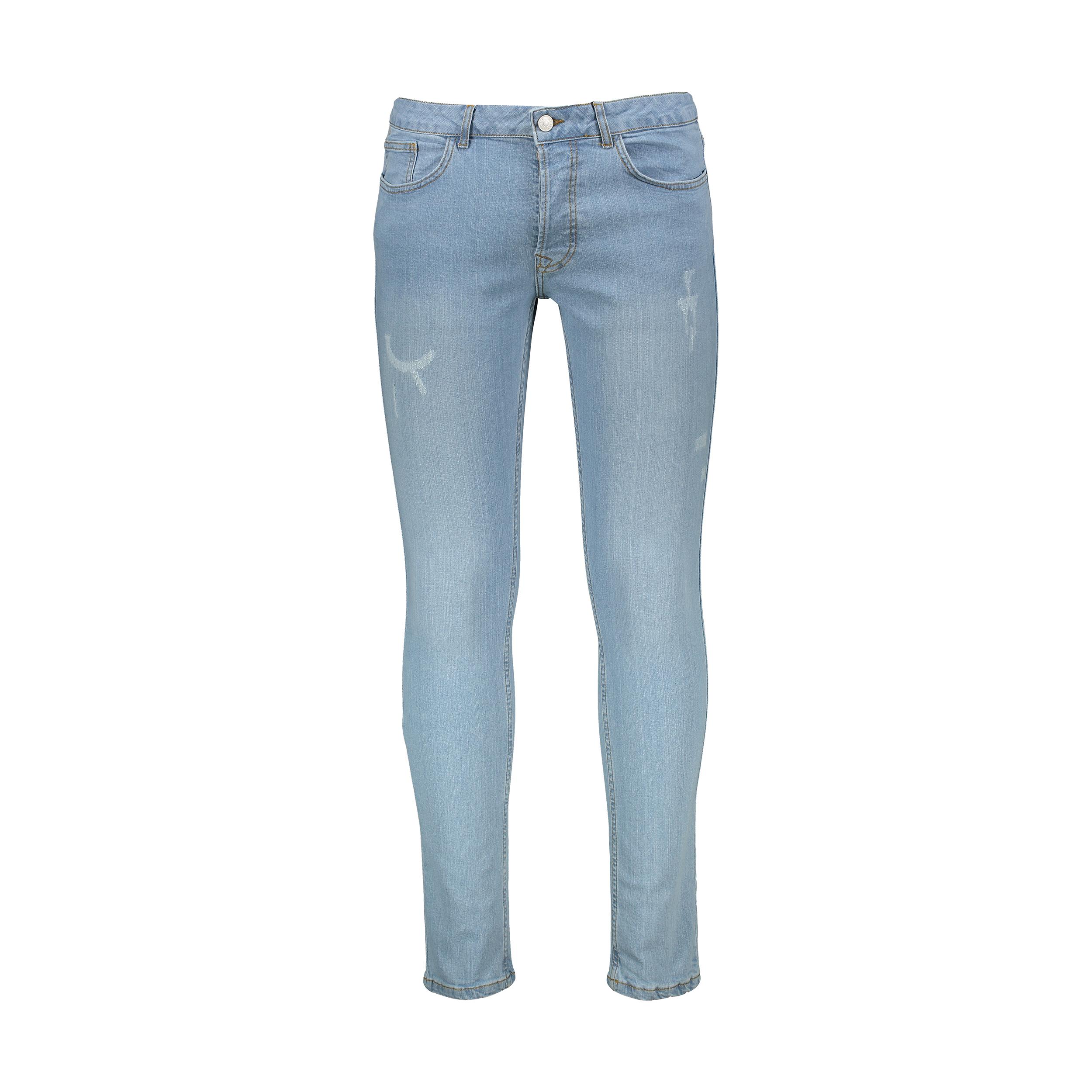 شلوار جین مردانه آر ان اس مدل 1133027-50