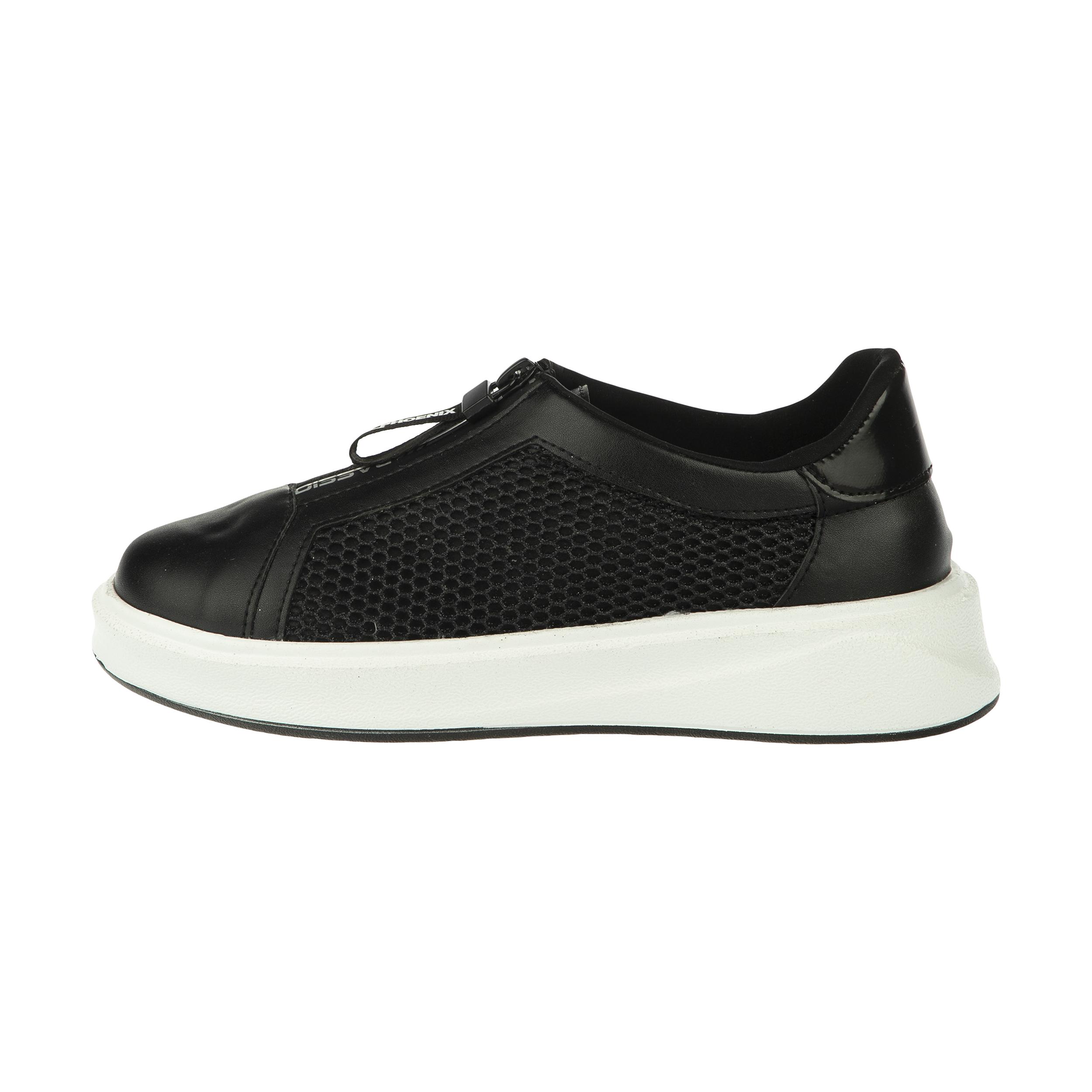 خرید                      کفش روزمره زنانه ام تو مدل 99-1003