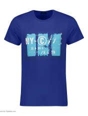 تی شرت مردانه آر ان اس مدل 1131135-58 -  - 1