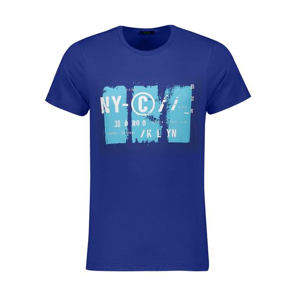 تی شرت مردانه آر ان اس مدل 1131135-58