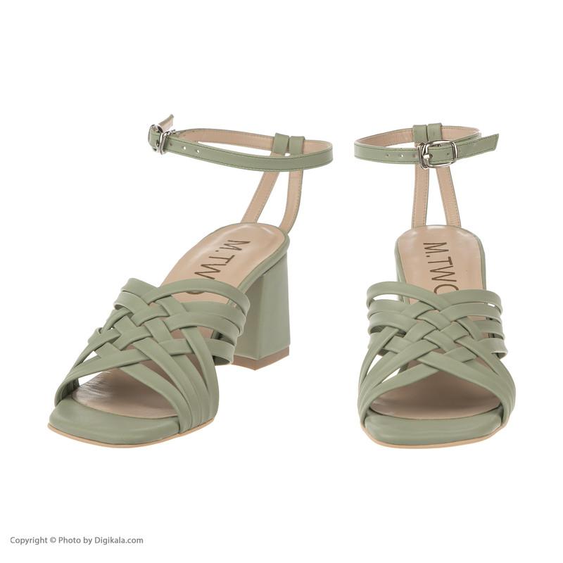 کفش زنانه ام تو مدل 1008-37