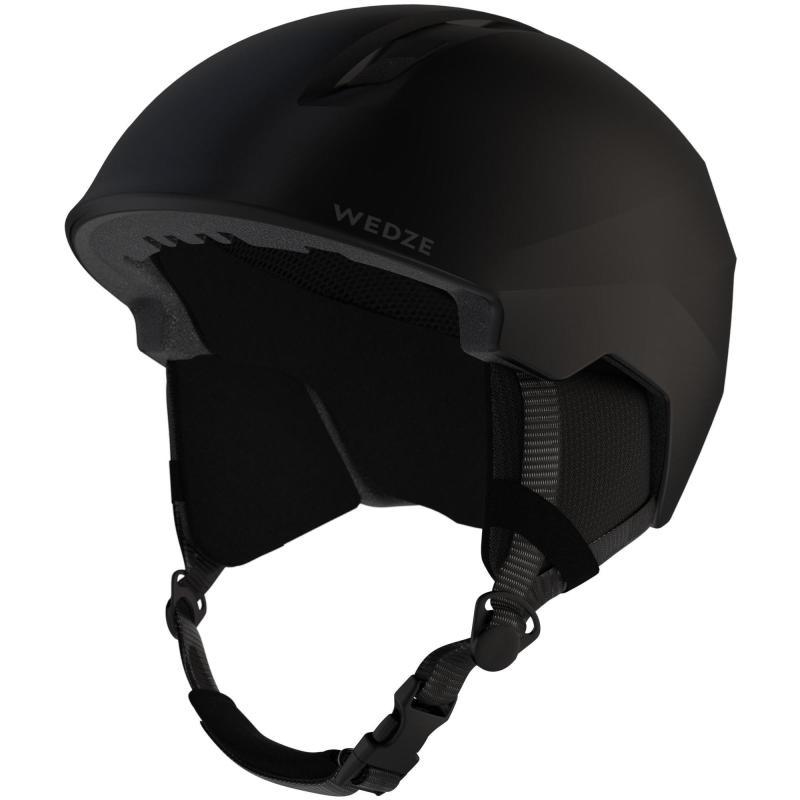 کلاه اسکی دکتلون مدل Wedze H-PST 500
