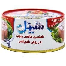 کنسرو تن ماهی مارلین در روغن گیاهی شینل - ۱۸۰ گرم