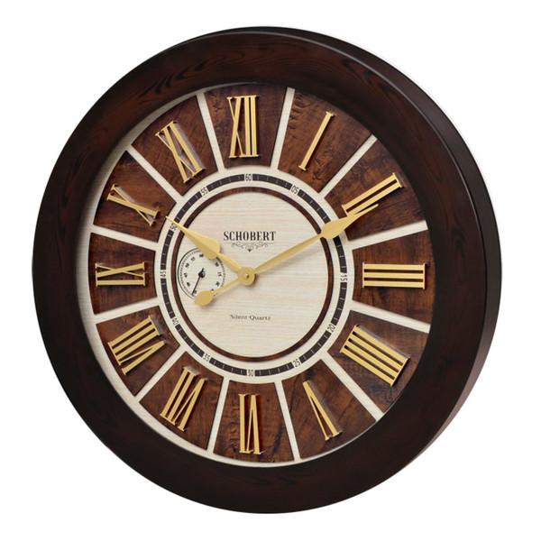 ساعت دیواری شوبرت مدل 5218
