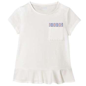 تیشرت دخترانه لوپیلو کد 2119