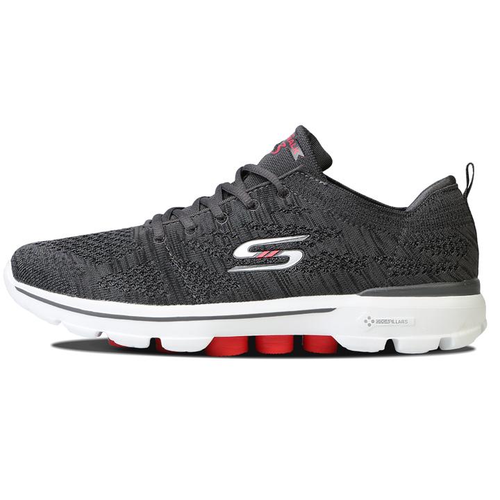 خرید                      کفش مخصوص پیاده روی مردانه اسکچرز مدل go walk 3 -625711              👟