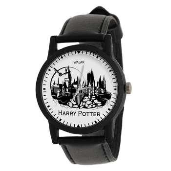 ساعت مچی عقربه ای والار طرح هری پاتر کد LF2056