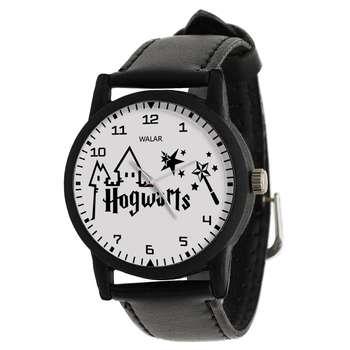 ساعت مچی عقربه ای والار طرح هری پاتر کد LF2064