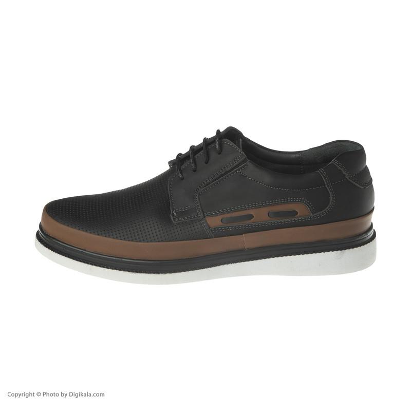 کفش روزمره مردانه مل اند موژ کد 413