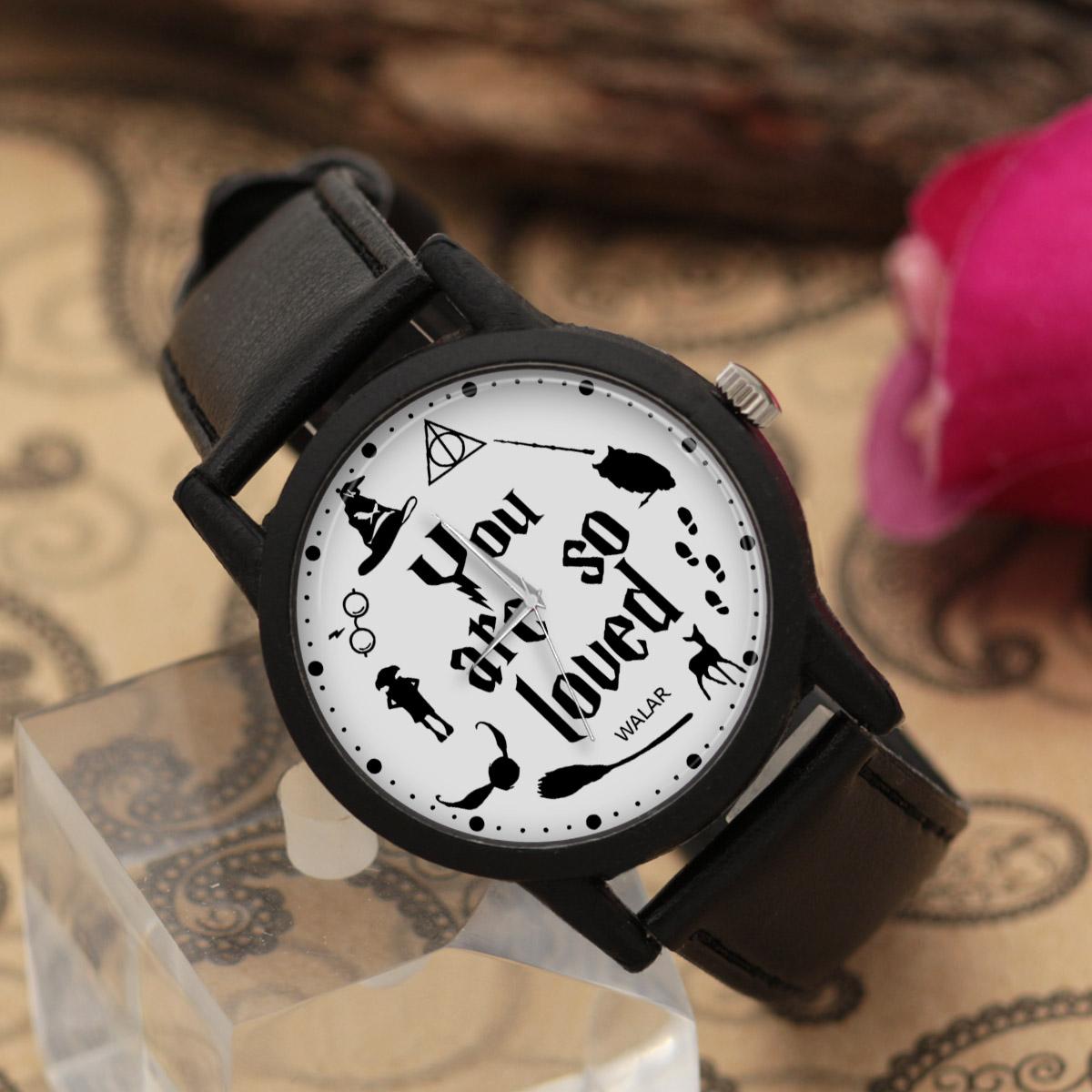 ساعت مچی عقربه ای والار کد LF2065              ارزان