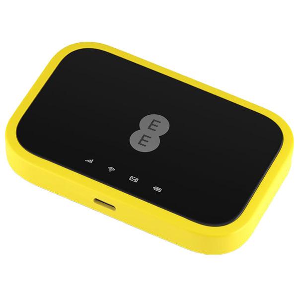 مودم 4.5G قابل حمل الکاتل مدل EE70