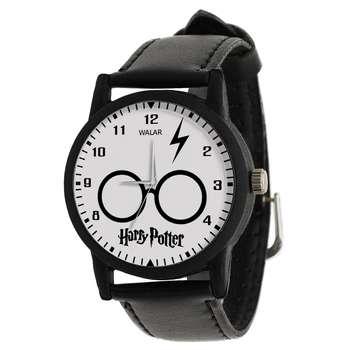 ساعت مچی عقربه ای والار طرح هری پاتر کد LF2069