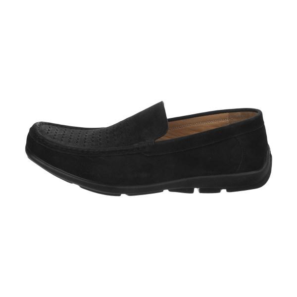 کفش روزمره مردانه مل اند موژ کد 2003-N-BK