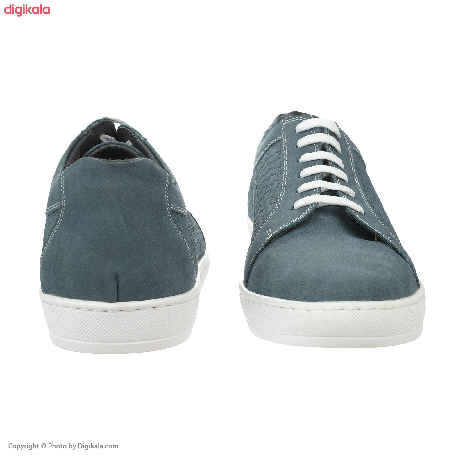 کفش روزمره مردانه مل اند موژ کد MC402-407N