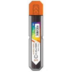 نوک مداد نوکی 0.9 میلی متری سی.کلاس کد PL2815