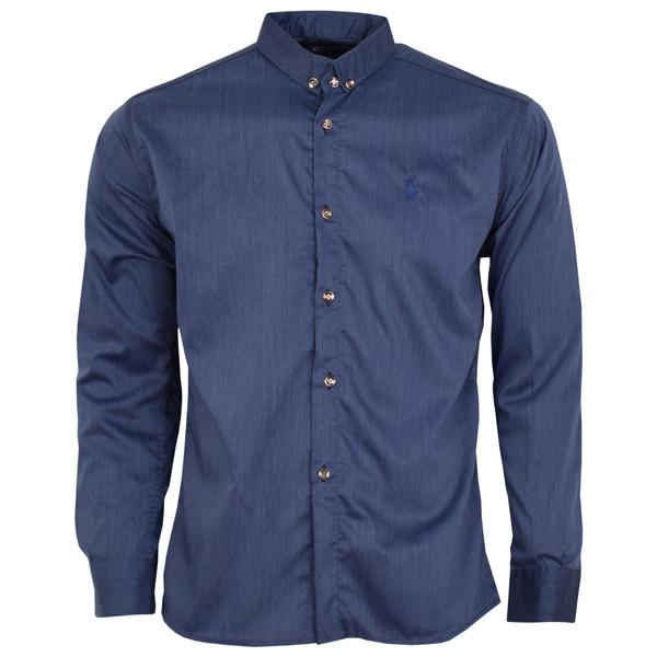 پیراهن مردانه کد N414