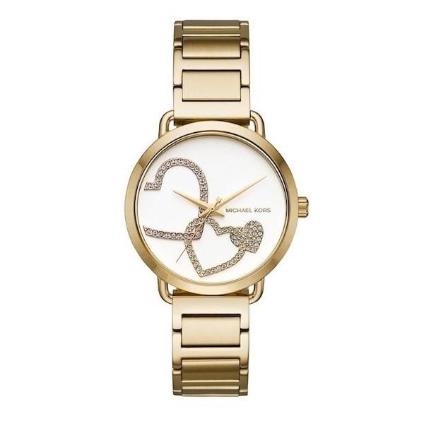 ساعت مچی عقربه ای زنانه مایکل کورس کد mk3824