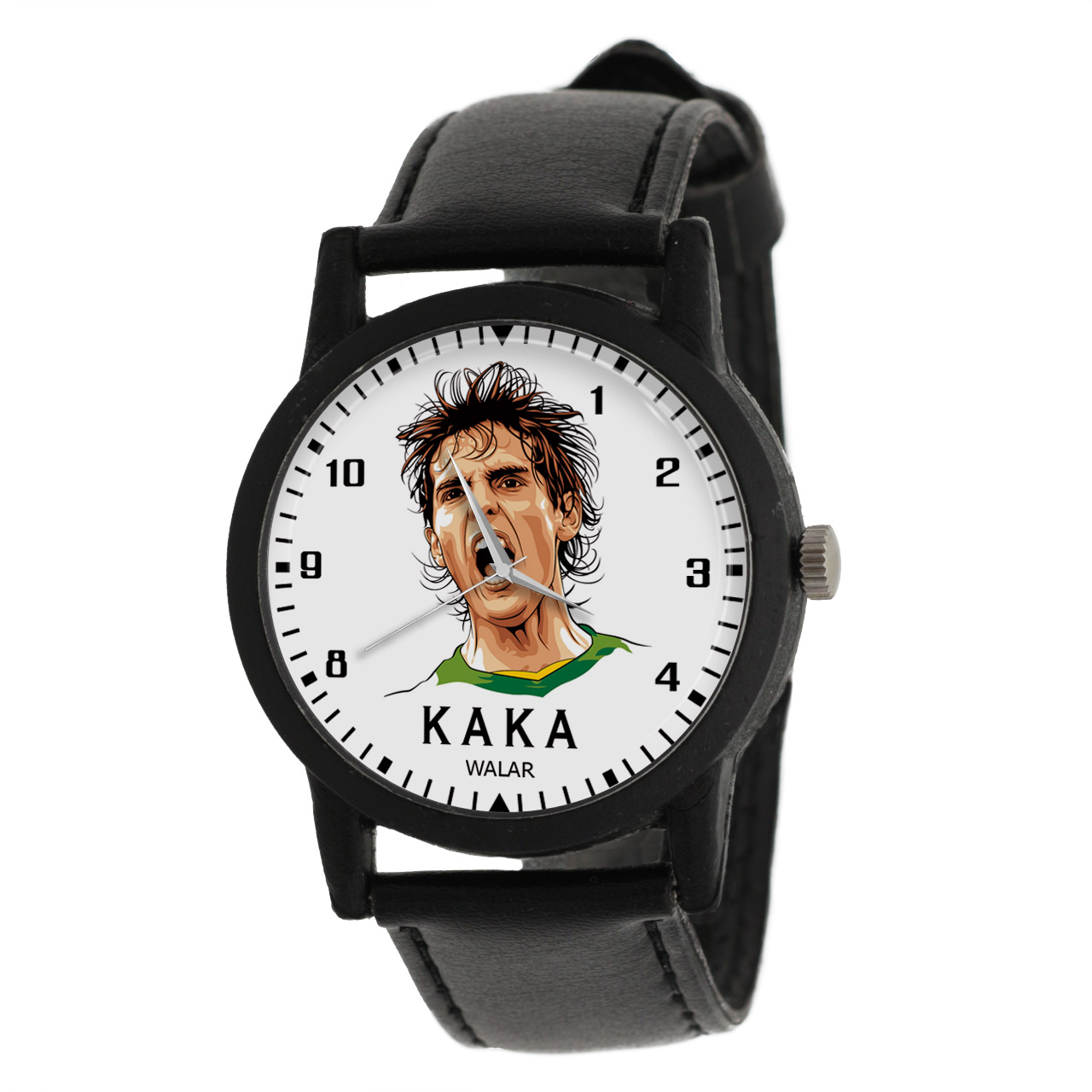 ساعت مچی عقربه ای مردانه والار طرح کاکا کد LF2114