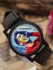 ساعت مچی عقربه ای مردانه والار طرح رابرتو فیرمینو کد LF2116 -  - 2