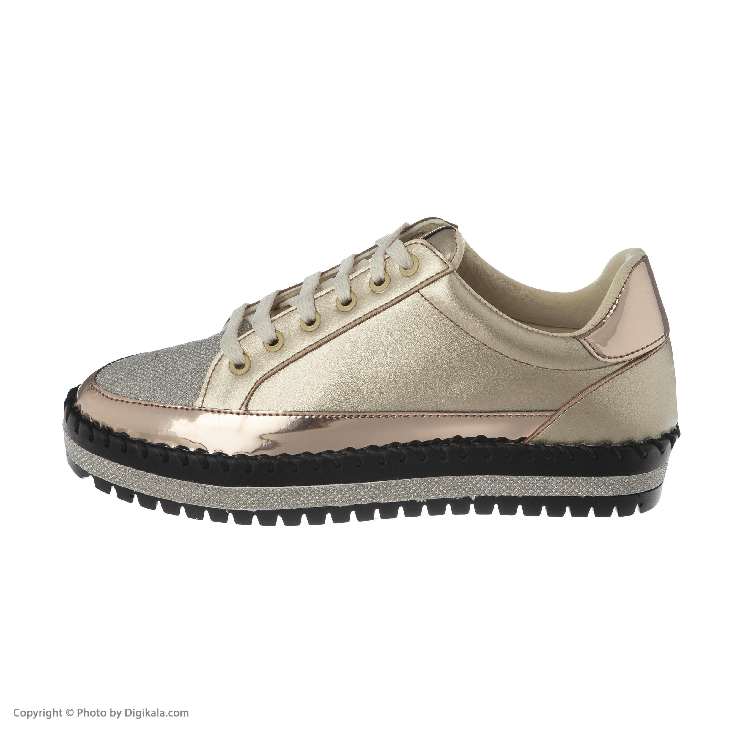 کفش روزمره زنانه ام تو مدل 1005-17