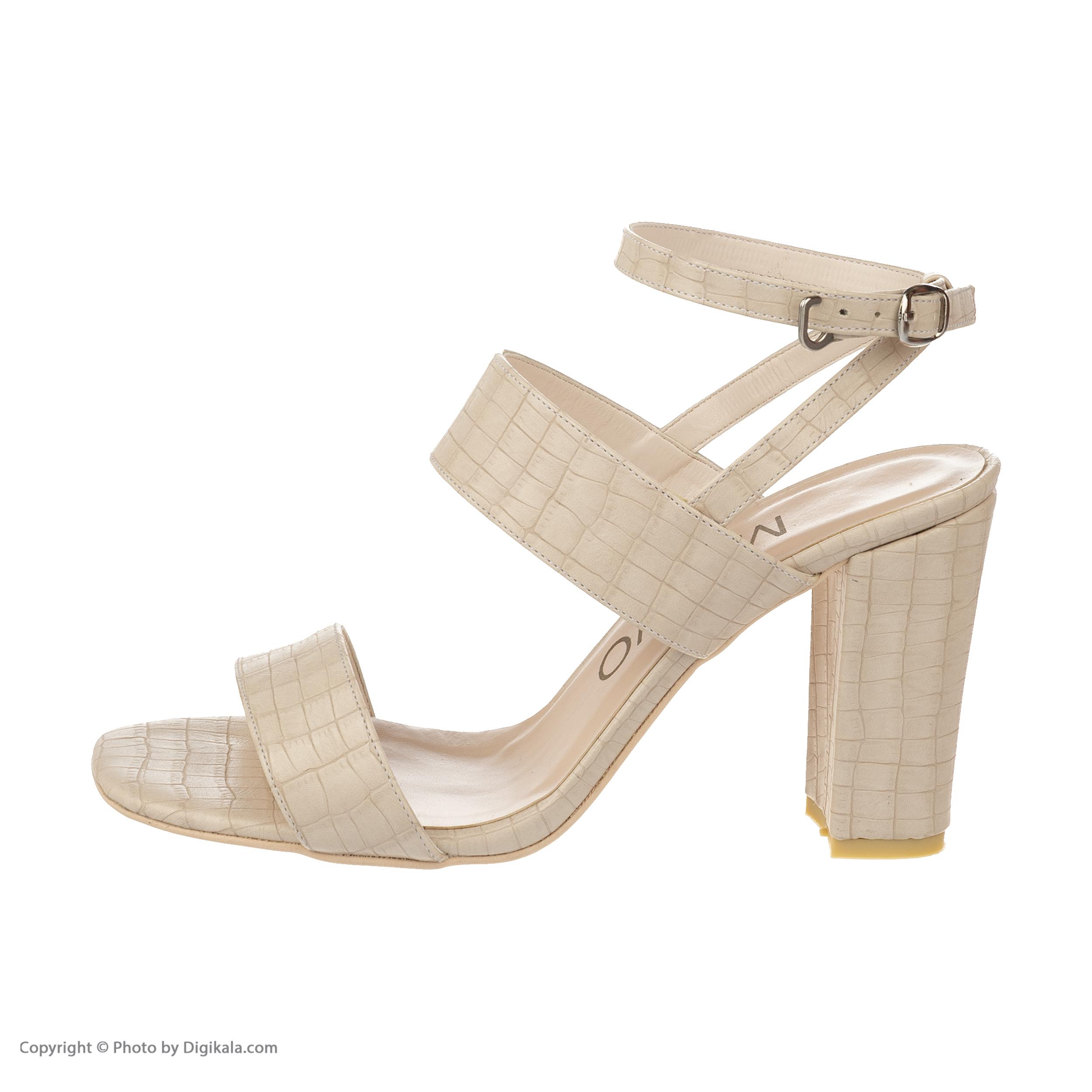 کفش زنانه ام تو مدل 41-1009 main 1 1