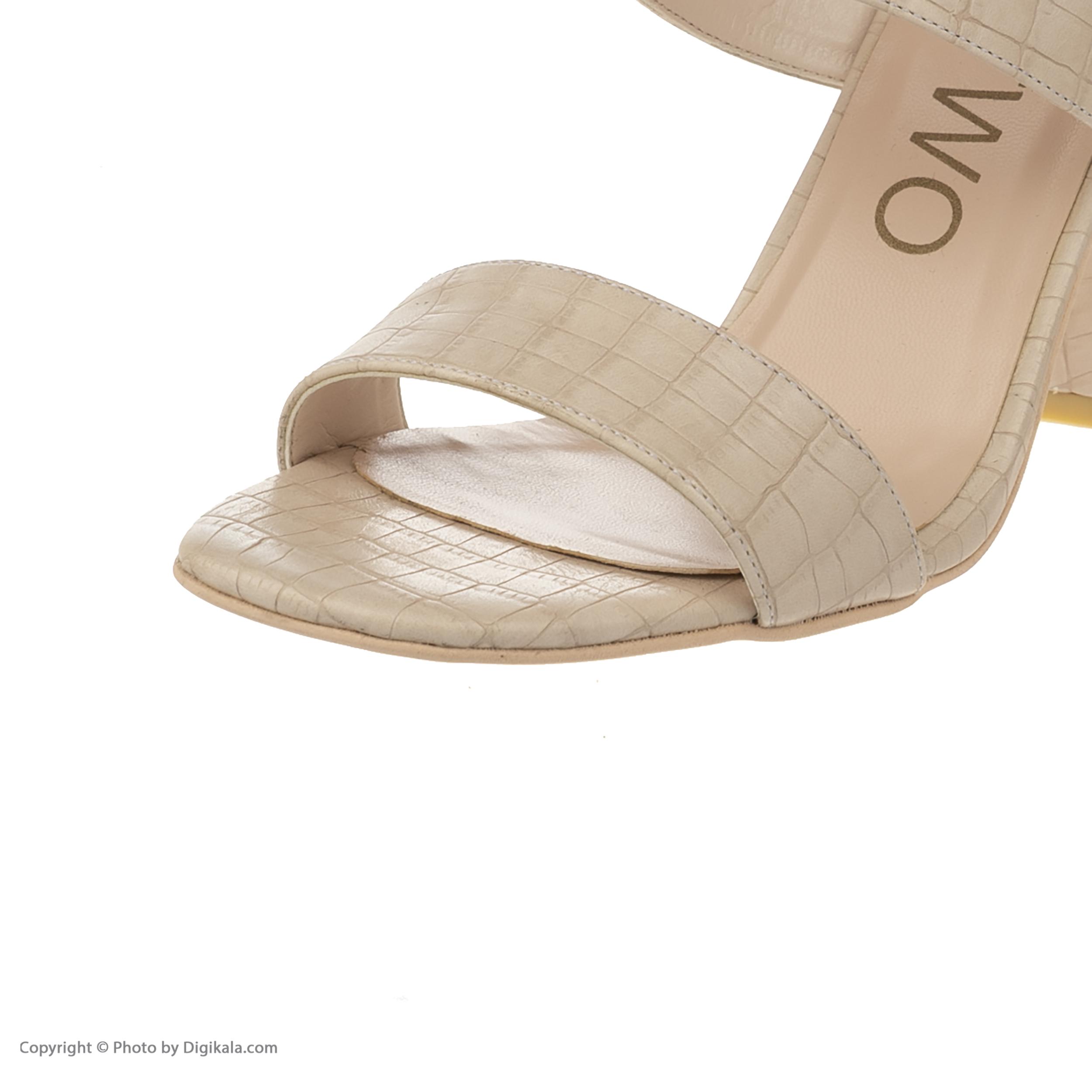 کفش زنانه ام تو مدل 41-1009 main 1 5