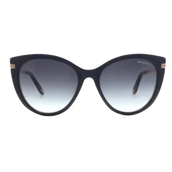 عینک آفتابی زنانه تیفانی اند کو کد TF 4143 B