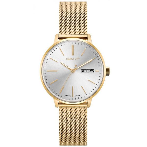 ساعت مچی عقربه ای زنانه گنت مدل GW075002