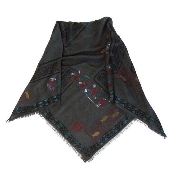روسری زنانه سروین مدل اناهید کد SAn107