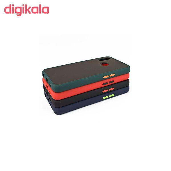 کاور مدل TP-86 مناسب برای گوشی موبایل هوآوی Y6 prime 2019  main 1 2