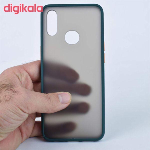 کاور مدل TP-86 مناسب برای گوشی موبایل هوآوی Y6 prime 2019  main 1 3