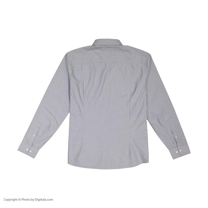 پیراهن مردانه کالینز مدل CL1031347-BLE