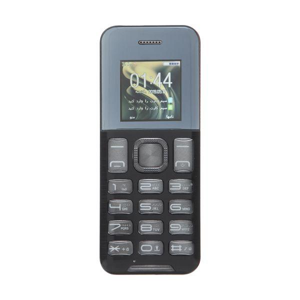 مشخصات و قیمت                     گوشی موبایل جنرال لوکس مدل ۲۶۹۰ Slim دو سیم کارت