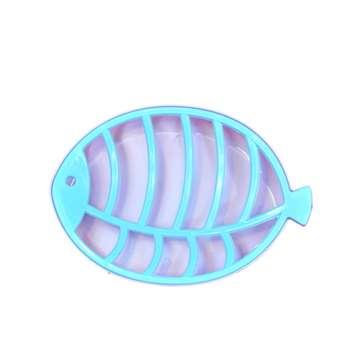 زیر صابونی طرح ماهی کد ۵۰۱